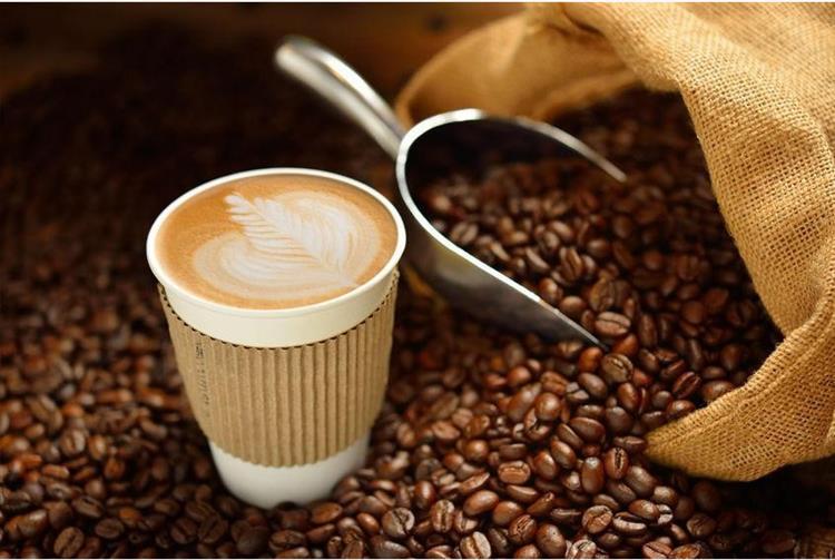 the coffee club top - 2