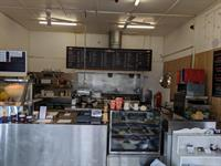 rustic country cafe - 2