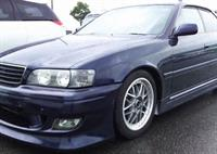 raws imported car sales - 2
