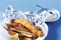 popular fish chips near - 1