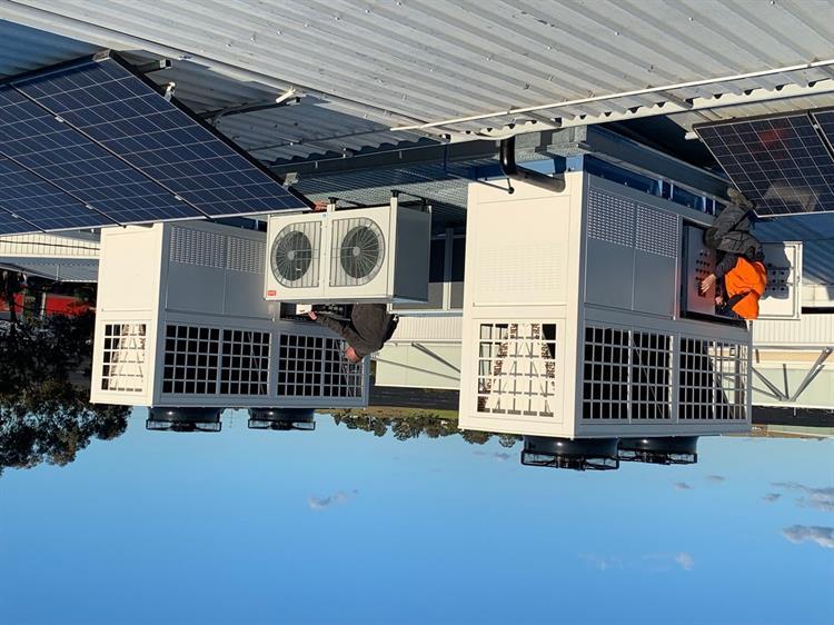 industrial refrigeration air cond - 4
