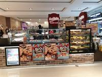 iconic bakery café franchise - 2