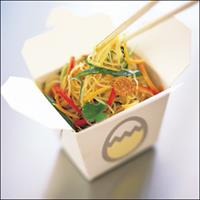 chinese takeaway noodle shop - 1