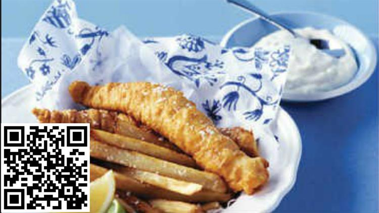 popular fish chips on - 4