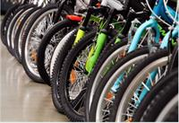 bicycle sales service business - 1