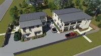 2612mf development site accommodation - 2