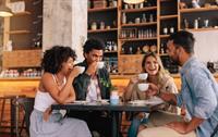 trendy cafe near fitzroy - 3