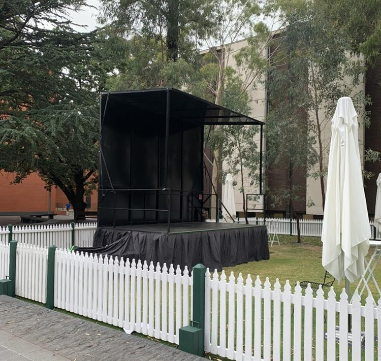 event stage hire business - 6