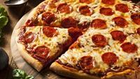 franchise pizza shop near - 1