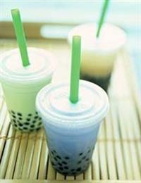 university milk tea shop - 2