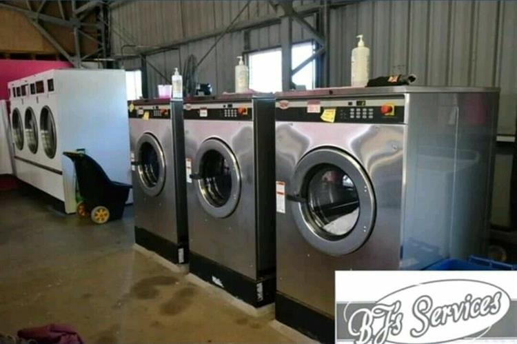 commercial laundry cleaning services - 4