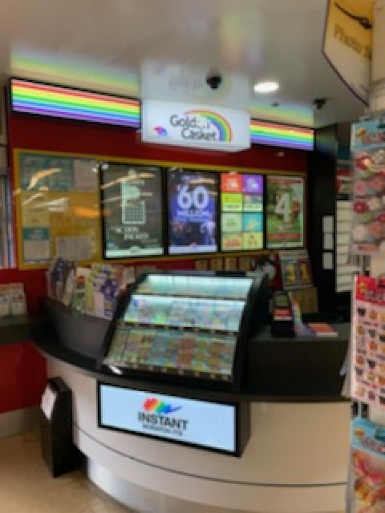 convenience store for sale - 5