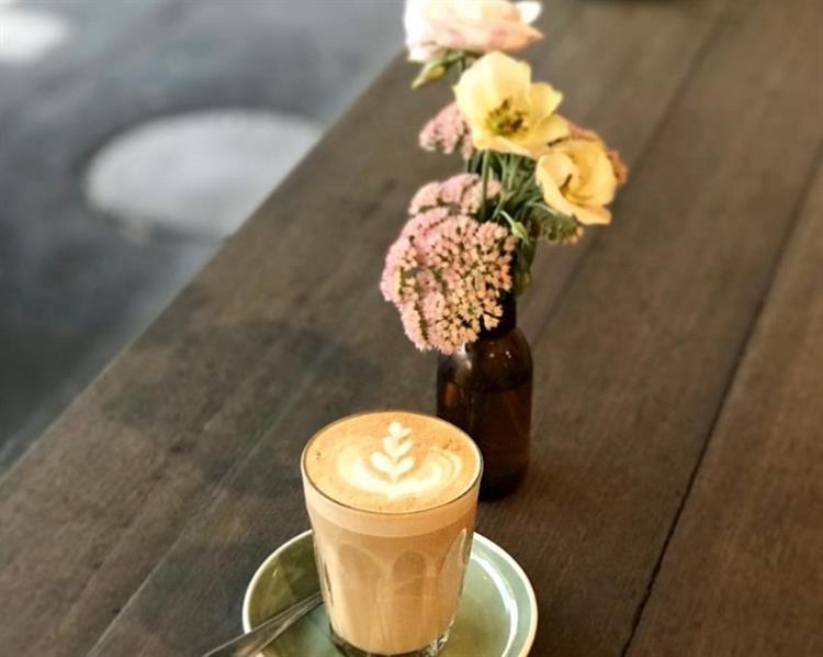 boutique café the heart - 11