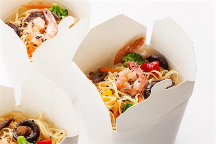 chinese takeaway noodle bar - 2