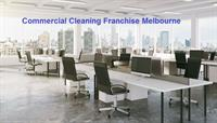 commercial cleaning franchise for - 1