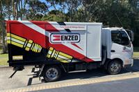 enzed hose doctor wollongong - 1