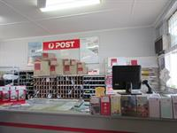 shepparton area post office - 2