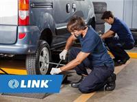 long established automotive repair - 1