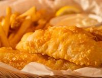 straight fish chips business - 1