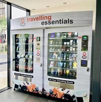 business opportunity two vending - 1