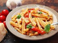 pizza pasta simple easy - 2
