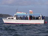 charter boat - 1