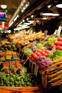 fruit vegetable wholesaler iconic - 1