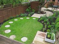 mowing landscaping business - 1