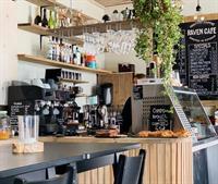 industrial cafe franchised rydalmere - 1