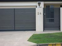 exceptional fencing gate business - 1