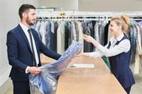 flourishing dry cleaning business - 2