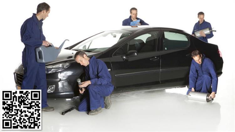mechanic automotive repair shop - 4