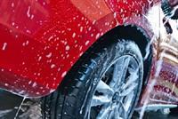 car wash fantastic fitout - 2