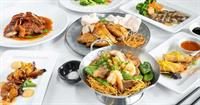 fine dining chinese restaurant - 1