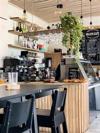 cafe 5 days parramatta - 1