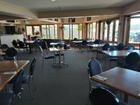 waterfront property restaurant bar - 3