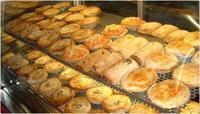 bakery shop near frankston - 1