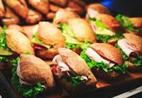 sandwich bar industrial area - 1