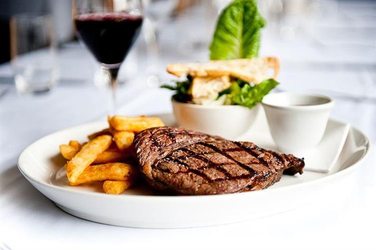 bistro restaurant well established - 4