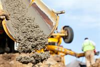 concrete batching supply including - 1