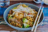 modern asian street food - 1