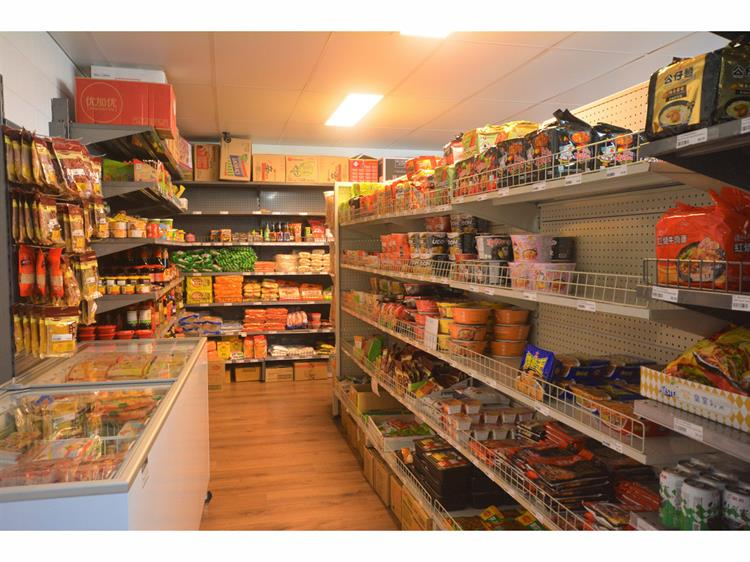 asian grocery store - 4