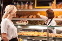 bakery cafe tkg 7000pw - 1