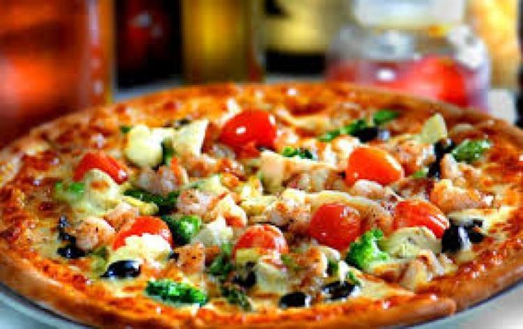 italian restaurant pizzeria inner - 2