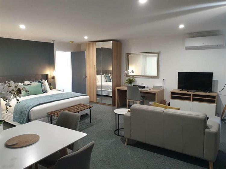 501ml immaculate motel leasehold - 4