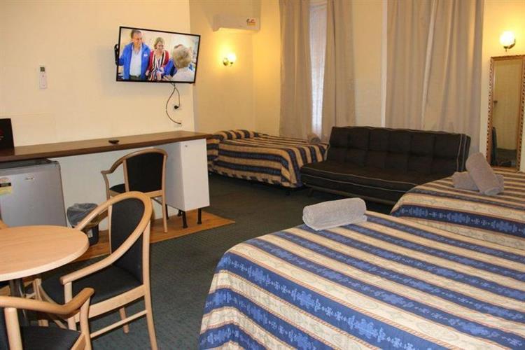 motel for sale major - 6