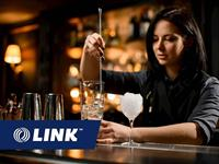 cocktail bar restaurant on - 1