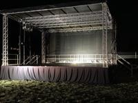 event stage hire business - 3