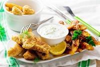 popular fish chips on - 3