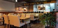 newly renovated modern restaurant - 1